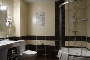 апартаменты ванная